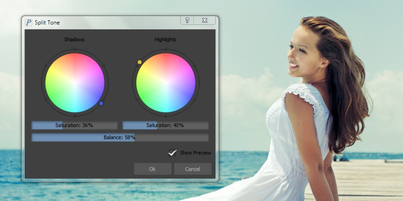 Color Correction Tools